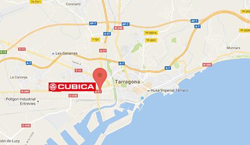 Polígono industrial Francolí